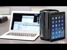 #Unboxing y presentación del #nuevo #Mac #Pro de #Apple en #K-tuin