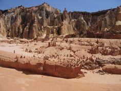 Nationalpark Ankarafantsika im Madagaskar Reiseführer http://www.abenteurer.net/2261-madagaskar-reisefuehrer/