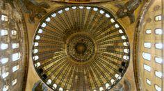Hagia Sophia / Istanbul / Turkey