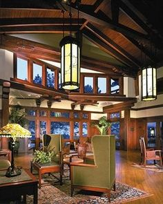 The Lodge at Torrey Pines, La Jolla, California. I want a writing retreat here!