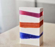 Cosmética Natural Casera Blog: Como hacer jabón de glicerina
