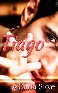 Tiago - Kindle Scout https://kindlescout.amazon.com/p/70FXXZOR596O
