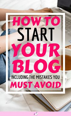 How to Start a Successful Blog ~ Step by Step | The Mummy Front Best Blogging Sites, Blogging For Beginners, Make Money Blogging, Make Money Online, Get Paid Online, Legit Online Jobs, Make Side Money, Make Money From Home, Blogger Help