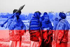 Russia's New Favorite Jihadis: The Taliban - The Daily Beast