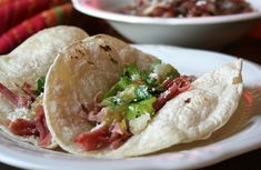 Warm up your Season with Beans (Recipe: Frijoles Rancheros) on http://www.simplebites.net