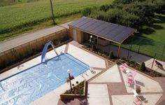 Reliable Solar controller for your swimming pool!