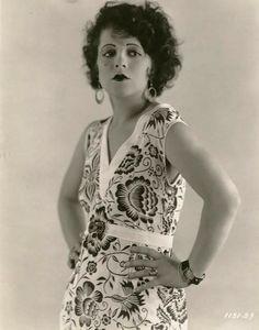 The eternal Clara Bow. 1928.