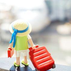 날씨가 추워지니 따뜻한곳으로 훌쩍 여행가고 싶어진다. #플레이모빌#playmobil#toy#toystagram
