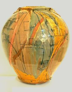 Josh de Weese | ceramic vessel.