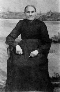 K. A. Olsson, Vännäs