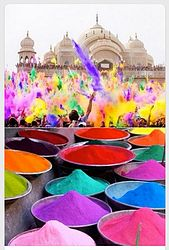 Happy holi wishesh 2019 holi greetings, holi quotes holi images for whatsapp. Festival of colors wish & holi messages . Make a splash this Holi . Oh The Places You'll Go, Places To Travel, Travel Destinations, We Are The World, Wonders Of The World, Holi Festival India, I Want To Travel, Jolie Photo, Adventure Is Out There