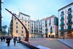 Fossar de les Moreres | Barcelona, Spain