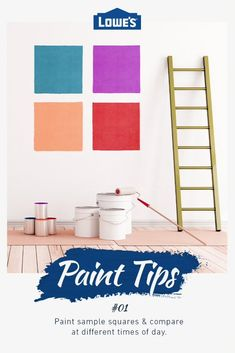 Use our paint buying guide to start your paint project with confidence. Childrens Bedroom Furniture, Boys Bedroom Decor, Bedroom Wall Designs, Modern Bedroom Design, Home Depot Paint Colors, Paint Color Chart, Living Room Paint, Bedroom Vintage, Awesome Bedrooms