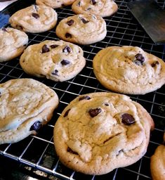 Bake Sale Soft Chocolate Chip Cookies recipe | A Hen's Nest – NW PA Mom Blog