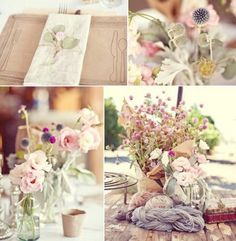 Weddbook is a content discovery engine mostly specialized on wedding concept. You can collect images, videos or articles you discovered  organize them, add your own ideas to your collections and share with other people - Weddbook ♥ wedding rustic decoration #wedding #rustic #decoration