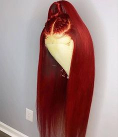Remy Human Hair, Human Hair Wigs, Wig Styles, Curly Hair Styles, Straight Lace Front Wigs, Hair Laid, Baddie Hairstyles, Lace Hair, Aesthetic Hair