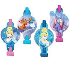 Disney Cinderella Sparkle Blowouts - $4.99    www.teelieturner.com