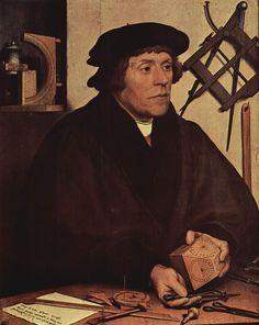 RETRATO de Nicolas KRATZER Fue durante el Renacimiento cuando las explicaciones de la vida y el mundo basadas en la religión, comenzaron a ser sustituidas por otras basadas en la razón y en la ciencia. Los seres humanos comenzaron a creer más en sus propias capacidades y a intentar comprender la naturaleza que los rodeaba. Esta fue una época muy dinámica, de fe en el progreso. El Renacimiento está considerado como el principio de la Edad Moderna. Las ideas sobre el hombre y el universo que…