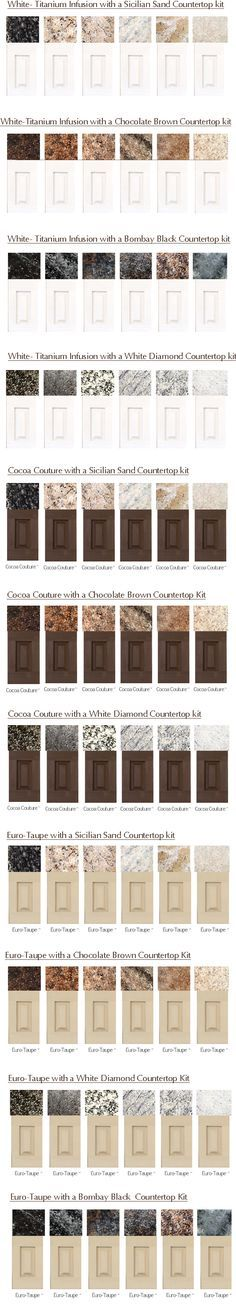 The Official site of COUNTERTOP PAINT - GianiGranite.com - USA