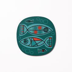 Aquarium Design - Coaster | Beyond the Fridge
