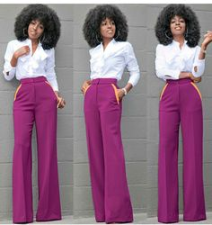 10 Non-Boring Work Outfit Ideas from the Style Pantry - Dalene Ekirapa Fashion Stylist Jobs, Work Fashion, Fashion Outfits, Womens Fashion, Fashion Hub, Fashion Styles, Style Pantry, Moda Chic, Professional Attire