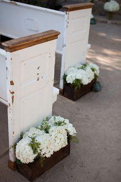 Photography by www.jasminestarblog.com  and by www.stephaniefay.com    Read more - http://www.stylemepretty.com/2010/10/22/southern-california-wedding-by-jasmine-star-stephanie-fay/