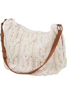 Výsledek obrázku pro pletená kabelka