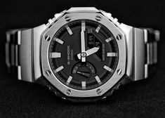 Stylish Watches, Casual Watches, Cool Watches, Watches For Men, New G Shock, Shock And Awe, Dream Watches, Sport Watches, Watch 2
