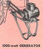 David Bradley Garden Tractor Attachments