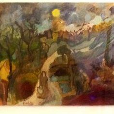 Painter Paintings, Art, Art Background, Paint, Painting Art, Kunst, Performing Arts, Painting, Painted Canvas