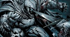James Gunn Pitched a Moon Knight Movie to Marvel -- Guardians of the Galaxy Vol. 2 director James Gunn says he has a great idea for a Moon Knight movie, but he's too busy to direct it. -- http://movieweb.com/moon-knight-movie-james-gunn-pitch/