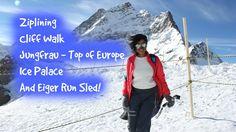 Jungfrau - Top of Europe   Grindelwald   Switzerland