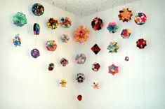 Origami - Display Ideas