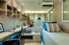apartamentos decorados - Pesquisa Google