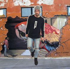 #streetstyle #fashion #hamburg #l4k0style