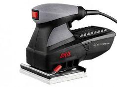 Lixadeira Skil Oscilante Elétrica - 250W com Coletor de Pó com as melhores condições você encontra no Magazine Shopspremium. Confira!