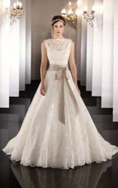 Wedding Dresses: Martina Liana 2013 Collection