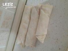 Nefis Pizza Börek Tarifi - Leziz Yemeklerim