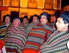 """Portuguese Culture...portuguese traditional group of singers.... O Grupo de Cantares de Portel, que se celebrizou com """"Eu Ouvi Um Passarinho"""", está a comemorar os seus trinta anos de existência. A sua inovação e perseverança justificam a referência."""