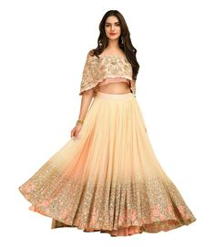 34 Best Gown And Lehengas Images Girls Party Wear Party Wear
