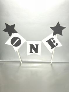 A personal favorite from my Etsy shop https://www.etsy.com/listing/585127468/personalized-flag-birthday-cake-topper