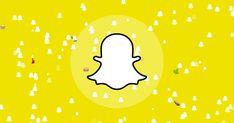 How big is #snapchat ? #socialmedia