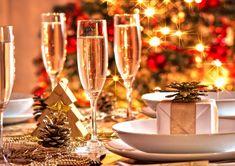Новый год и Рождество! Праздничный стол - подборка рецептов! Красивый и вкусный праздничный стол - блюда для праздника в кулинарном блоге Татьяны М.
