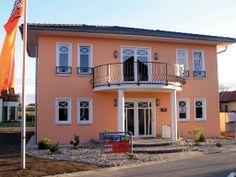 Rötzer-Ziegel-Element-Haus ZEH Ziegelmontagebau GmbH. http://www.unger-park.de/musterhaus-ausstellungen/dresden/galerie-haeuser/detailansicht/artikel/roetzer-zeh-parzelle-29/  #musterhaus #fertighaus #immobilien #eco #umweltfreundlich #hauskaufen #energiehaus #eigenhaus #bauen #Architektur #effizienzhaus #wohntrends #zuhause #hausbau #haus #design #dresden #spanien #spanischstil #italienstil #wohnen