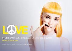 BRUNETTE ☮ FASHION / oh là là / tout BERLIN est en vogue / wir freuen uns auf eine besonders SCHÖNE woche / und eine tasse @teatox mit euch / MERCI @nicovonb / Paul Aidan Perry Photography / @basicsberlin / @franziskamichae / #brunetteenvogue #berlinbeauty #makehairnotwar / ✃ ✁ ✃ ✁ ✃