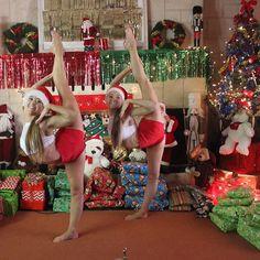 Teagan Rybka @teagan_rybka Christmas Eve she...Instagram photo   Websta (Webstagram)