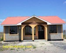 2 Bedroom House Floor Plans Kenya Small House Design Plans
