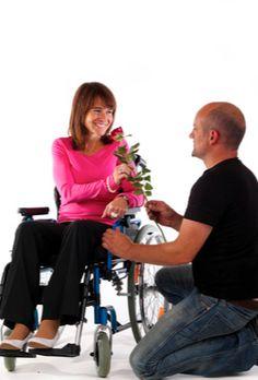 Les handicapés aussi connaissent l'amour