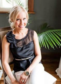 Christina Holm- Sandok - President + Creative Director of Style Architects #Minneapolis