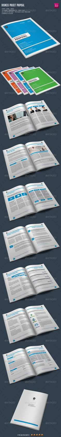 New Business Project Proposal  Project Proposal Proposals And
